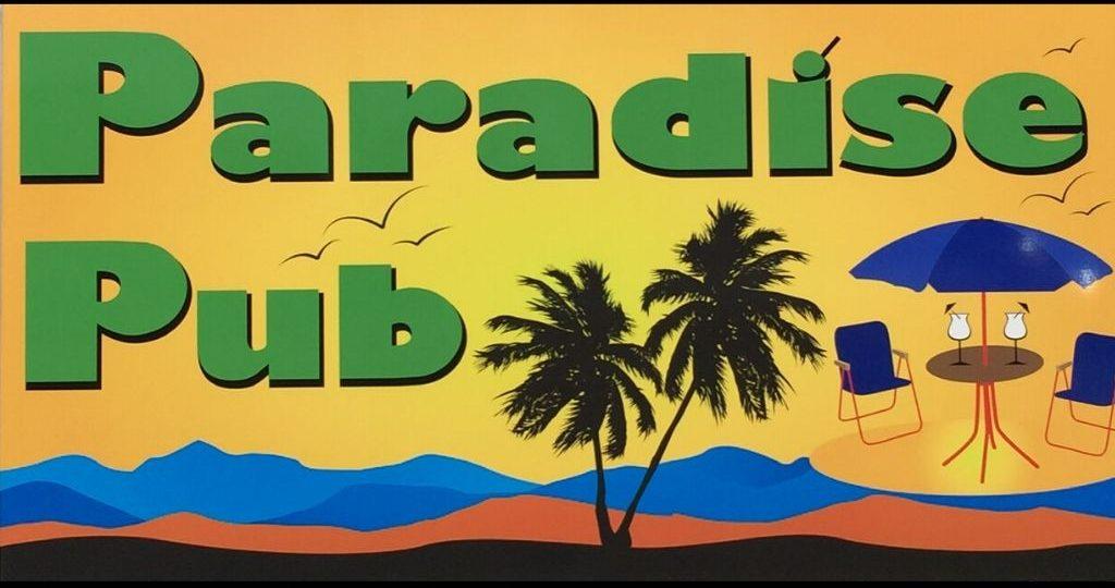 Paradise Pub